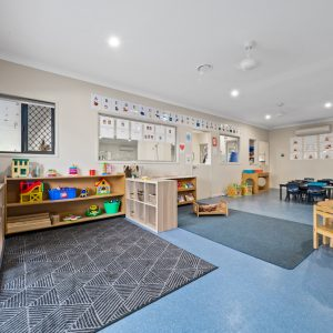 Daisy Hill Early Learning Centre - Indoor Activity Area