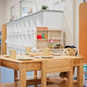 Daisy Hill Early Learning Centre - Dining Area