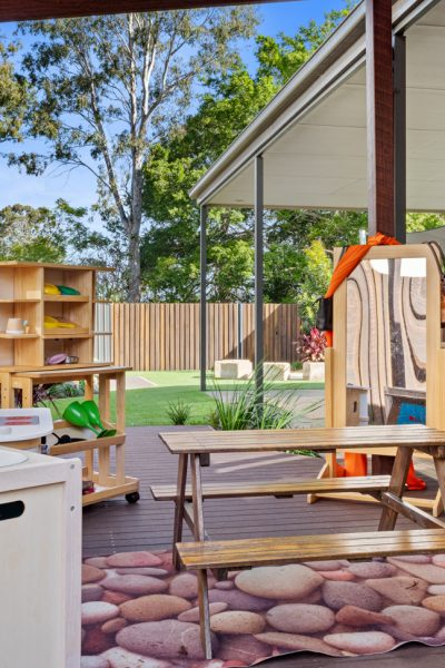 Daisy Hill Early Learning Centre - Outdoor Activity Area