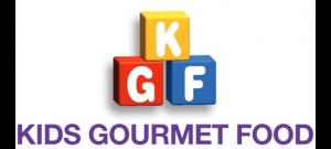 Kids Gourmet Food logo
