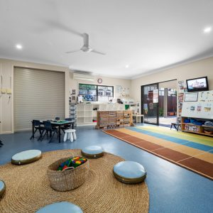 Underwood Early Learning Centre - Indoor Activity Area