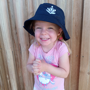 Cannon Hill Early Learning Centre - Child smiling