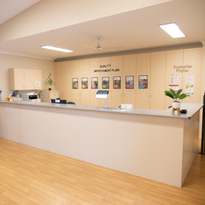 Doolandella Early Learning Centre - Front Office