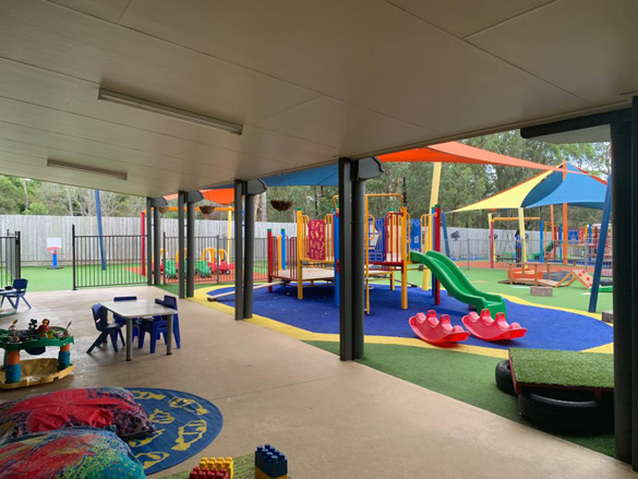 Your ELC - Doolandella Early Learning Centre
