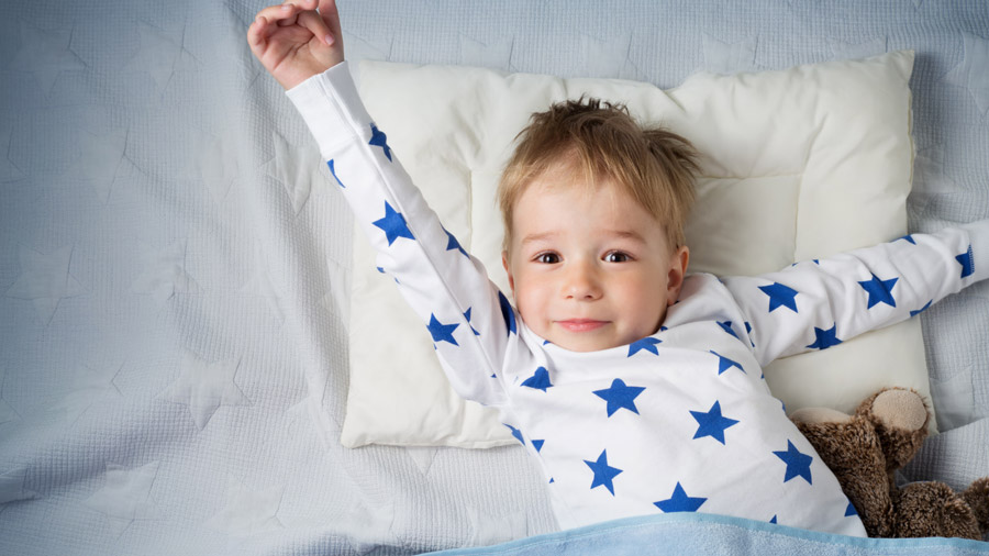 Kids bed time - Your Early Learning Centre